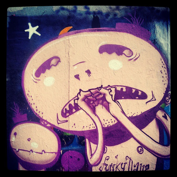 maastricht street art