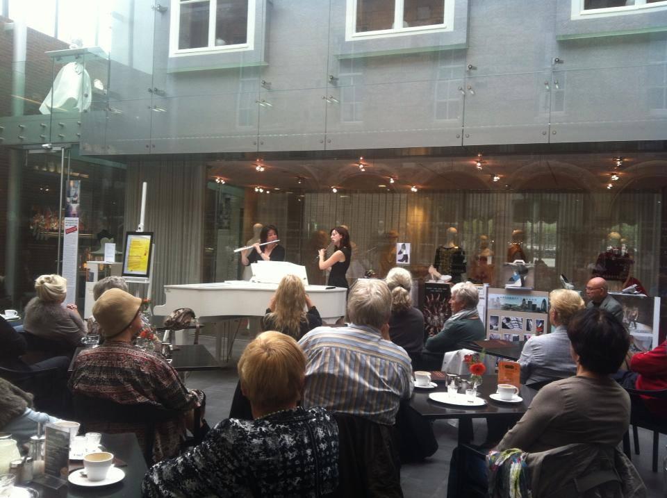 Grand Cafe Maastricht Soiron