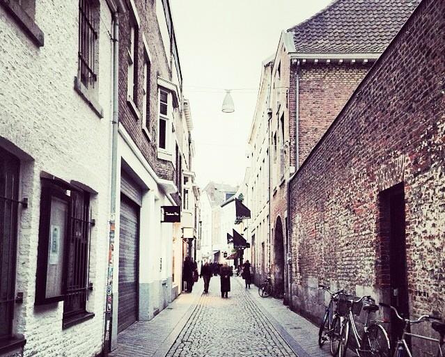 Heggenstraat Maastricht